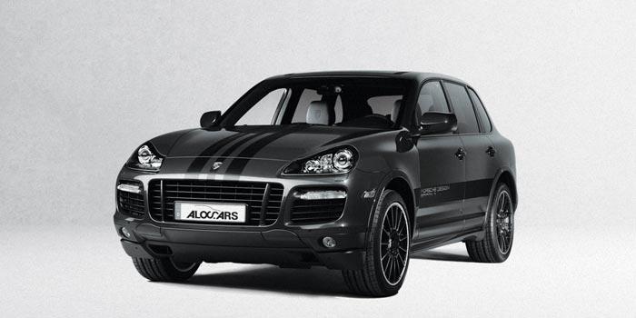 Aloc-Cars - Location 4x4 / SUV