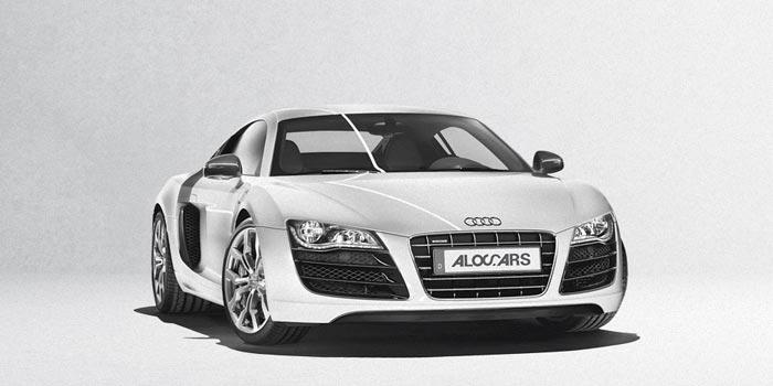 Aloc-Cars - Location Prestige / GT Sport
