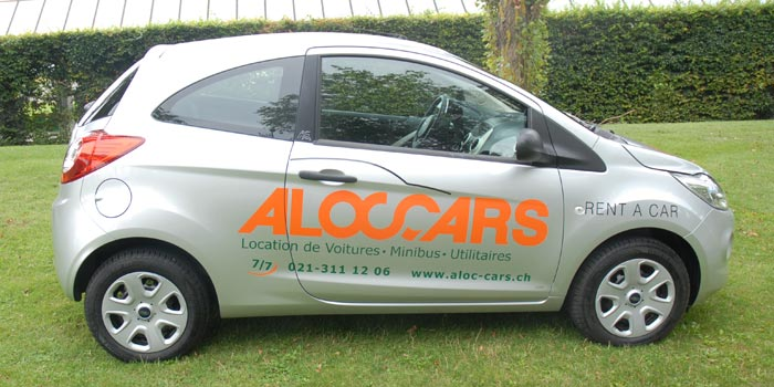 Aloc-Cars - Location Budget