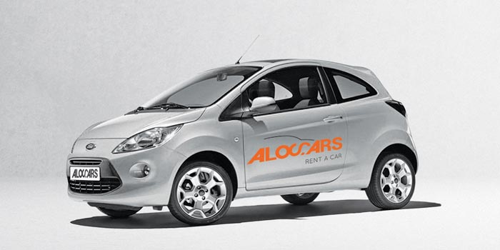 Aloc-Cars - Location Budget / Low-cost