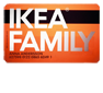 Aloc-Cars - Carte Ikea Family