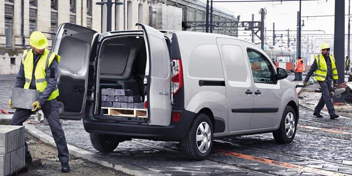 Aloc-Cars - Location utilitaire 2.5 m3