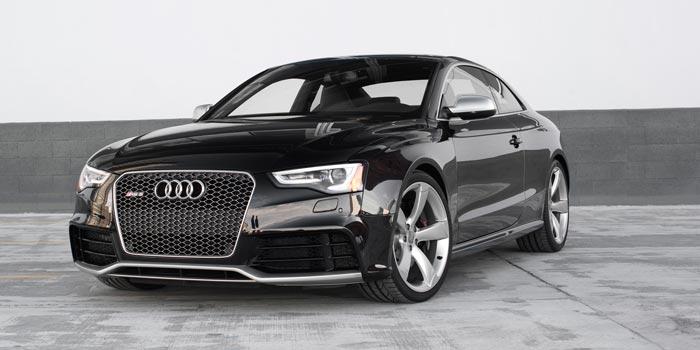 Aloc-Cars - Prestige - 4x4 - Audi RS5