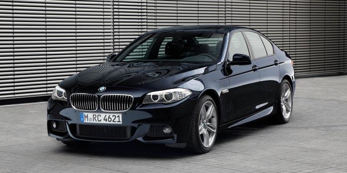 Aloc-Cars - Prestige - 4x4 - BMW 528i xDrive