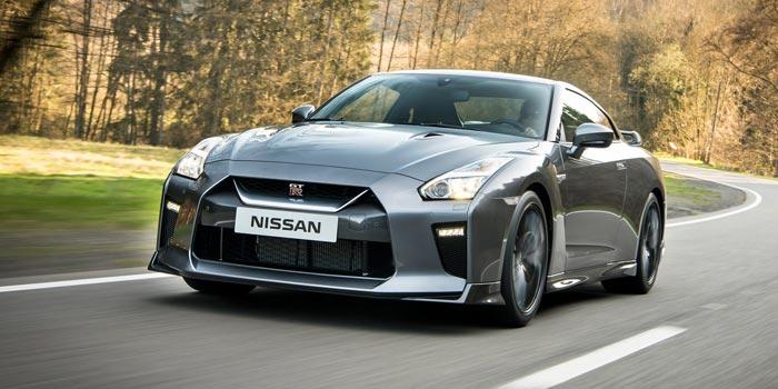 Aloc-Cars - Prestige - 4x4 - Nissan GTR Skyline