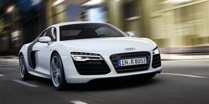 Aloc-Cars - Prestige - Audi R8 V10