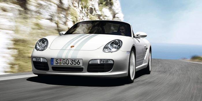 Aloc-Cars - Prestige - Porsche Boxster