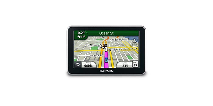 Aloc-Cars - Location GPS