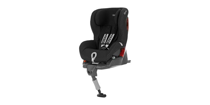 Aloc-Cars - Location Isofix