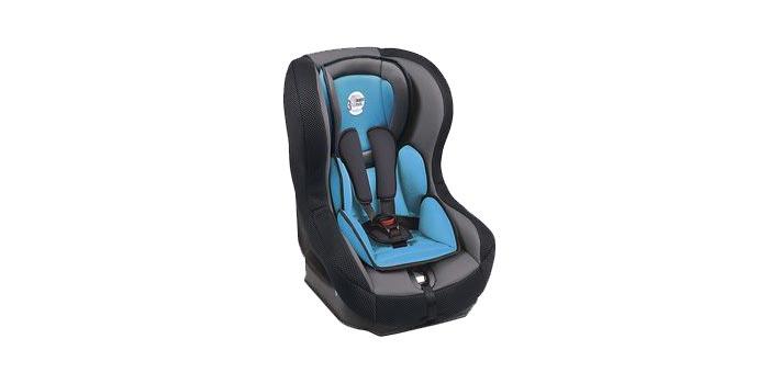 Aloc-Cars - Location Siège Bébé