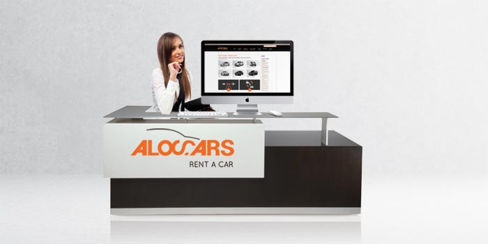 Aloc-Cars - Location de voitures Lausanne Gare