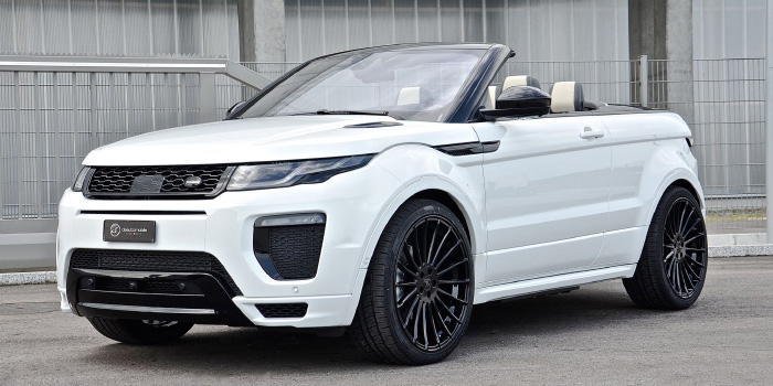 range rover evoque cabriolet aloc cars. Black Bedroom Furniture Sets. Home Design Ideas