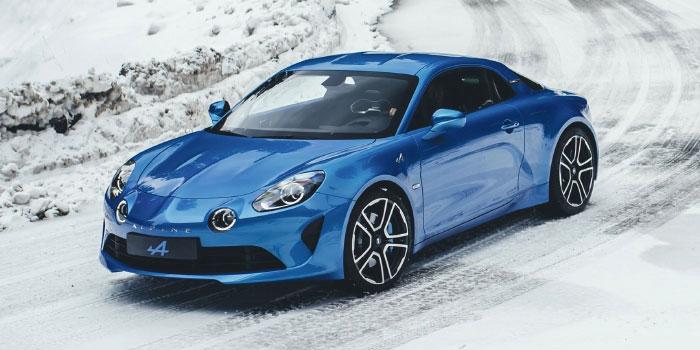 Aloc-Cars - Prestige - Alpine A110