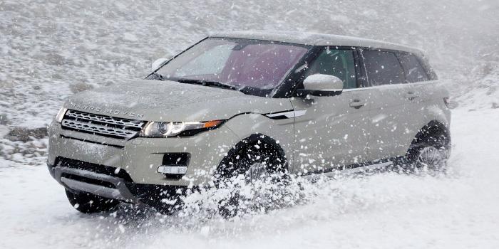 Aloc-Cars - Prestige - 4x4 - Range Rover Evoque